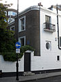 SIR JAMES BARRIE 100 Bayswater Road Bayswater London W2 3HJ.jpg