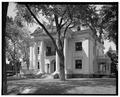 SOUTH FRONT AND EAST SIDE - Keith-Brown House, 529 East South Temple, Salt Lake City, Salt Lake County, UT HABS UTAH,18-SALCI,26-1.tif