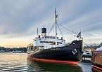 SS Sankt Erik icebreaker museum ship Stockholm 2016 01.jpg