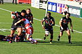 ST vs Gloucester - Match - 02.JPG