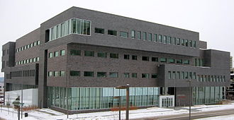 Syracuse University College of Law - Dineen Hall
