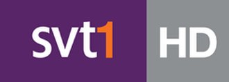 SVT1 - Image: SVT1 HD Channel Logo
