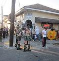 S Roch Tavern Fringe Party Outside Militia.JPG