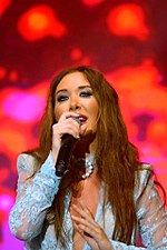 List of female Lebanese singers - Wikipedia