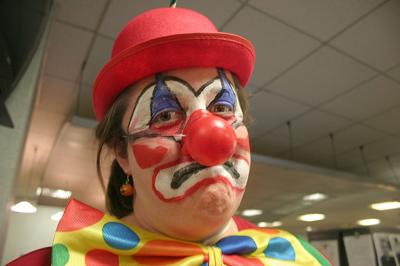 File:Sad Clown October 31, 2007 (1878611309).jpg