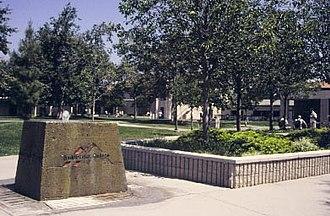 Saddleback College - Saddleback College Campus