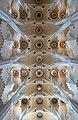 Sagrada Familia Ceiling 4 (5839646342).jpg