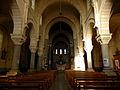 Saint-Aubin-du-Cormier (35) Église Intérieur 01.JPG