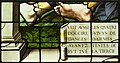 Saint-Chapelle de Vincennes - Baie 0 - Partie gauche d'une inscription (bgw17 0420).jpg
