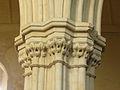 Saint-Méen-le-Grand (35) Abbatiale Ancien collatéral nord du chœur 10.JPG