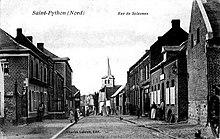 Saint-Python - Wikipedia