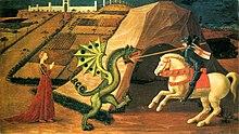 Dragón Wikipedia La Enciclopedia Libre
