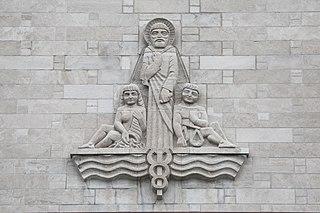 Saint Matthieu, l'offre et la demande