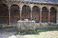 Saint Papoul-Puits du Cloître-2012 04 05.jpg