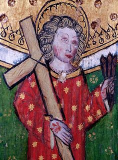 William of Norwich English saint
