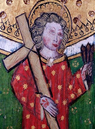 William of Norwich - Image: Saint William of Norwich