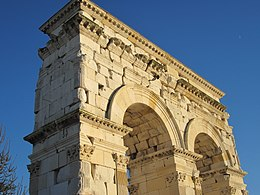 Saintes - Arc de Germanicus (4).jpg