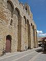 Saintes Maries de la Mer-Église (façade sud).jpg