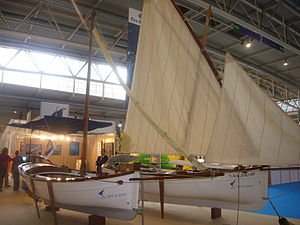 Saló Nàutic Internacional de Barcelona 2011 - 07 - Art & Mar.JPG