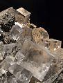 Sal de roca, mina de sal de Wieliczka (Polònia), exposició El Regne de la Sal.JPG