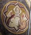 Sala capitolare di s. felicita, volta con virtù di di niccolò gerini, 1390 ca. temperanza.JPG