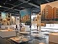Salle dexposition du musée darchitecture (Helsinki) (2767664756).jpg