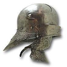 Sallet - Wikipedia