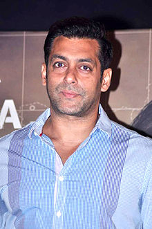 Salman Khan Filmography Wikipedia