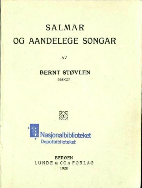 File:Salmar og aandelege songar.djvu
