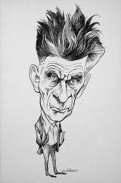File:Samuel Beckett by Edmund S. Valtman ppmsc.07951.jpg
