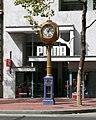 San Francisco Market Street clock.jpg