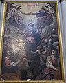 San bartolomeo a monte oliveto, int., passignano, assunzione di maria, 1592, 01.JPG