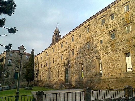 Convent of San Domingos de Bonaval