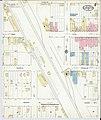 Sanborn Fire Insurance Map from Carrington, Foster County, North Dakota. LOC sanborn06527 007-4.jpg