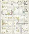 Sanborn Fire Insurance Map from O'neill, Holt County, Nebraska. LOC sanborn05230 003-1.jpg