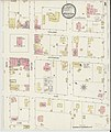 Sanborn Fire Insurance Map from Winchester, Franklin County, Tennessee. LOC sanborn08392 001-1.jpg