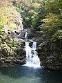 Sandankyo Hiroshima Japan 021026.JPG