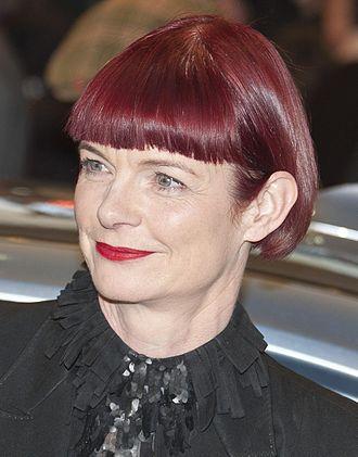 Sandy Powell (costume designer) - Powell at the 61st Berlin International Film Festival (2011)