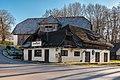 Sankt Georgen am Längsee Hochosterwitz Gasthaus Zur Maultasch 02122015 9378.jpg