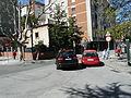 Sant Cugat del Vallès - des d'un autobús P1230520.jpg