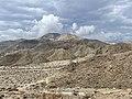 Santa rosa mountains rancho mirage.jpg