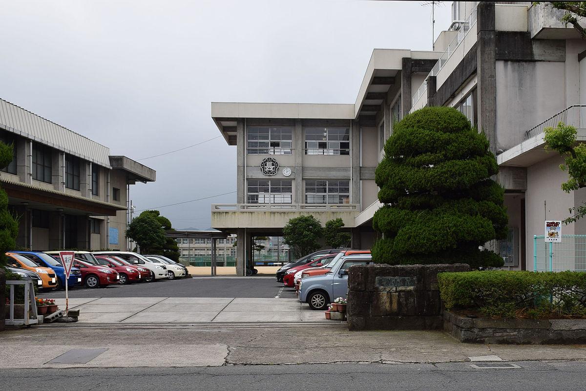 さぬき市立長尾小学校 - Wikipedia
