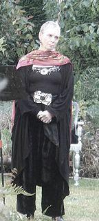 Sara Kestelman English actress