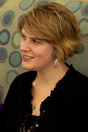 Sarah D. Bunting - Bunting in 2009