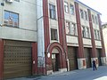 Sarajevo, Fire Brigade barracks.jpg