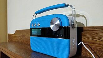 Saregama - Saregama Carvaan, a multipurpose portable music player launched in May 2017.