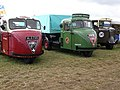 Scammell Scarabs at the Great Dorset Steam Fair - geograph.org.uk - 1476439.jpg