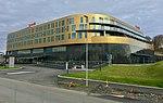 Scandic Flesland Airport, hotel Bergen, Norway 2017-10-19.jpg