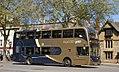 Scania AlexanderDennis Enviro400 OU62 CJO Oxford StGiles.jpg