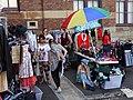 Scene at Glebe Saturday Market - Sydney - Australia (11247453325).jpg